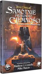 Zew Cthulhu: Samotnie przeciwko ciemności - Zniweczenie triumfu lodu (podręcznik)