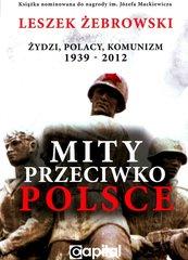 Mity przeciwko Polsce wydanie 2