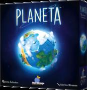 Planeta (Gra Planszowa)
