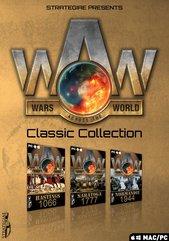 Wars Across The World (PC) DIGITAL