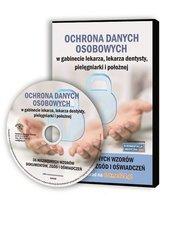 Ochrona danych osobowych w gabinecie lekarza, lekarza dentysty, pielęgniarki i położnej