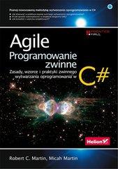 Agile Programowanie zwinne zasady wzorce i praktyki zwinnego wytwarzania oprogramowania w C# (prz