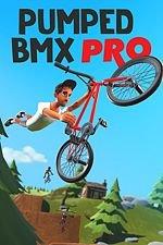 Pumped BMX Pro (PC) DIGITÁLIS