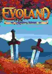 Evoland Legendary Edition (PC) DIGITAL