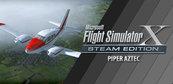 FSX: Steam Edition - Piper Aztec Add-On (PC) klucz Steam