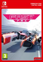 FAST RMX (Switch) Digital