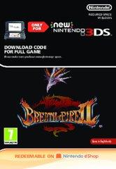 Breath of Fire II (New Nintendo 3DS DIGITAL)