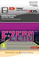 F-ZERO (3DS DIGITAL)