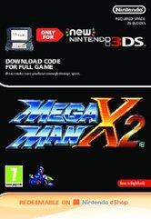 Mega Man X2 (New 3DS DIGITAL)