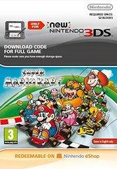 Super Mario Kart (NEW 3DS DIGITAL)
