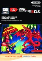 Super Metroid (NEW 3DS DIGITAL)