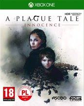 A Plague Tale: Innocence (Xone) PL