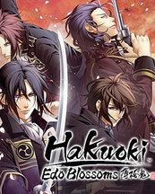 Hakuoki: Edo Blossoms (PC) klucz Steam