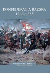 Konfederacja barska 1768-1772