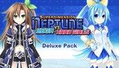 Superdimension Neptune VS Sega Hard Girls - Deluxe Pack (PC) DIGITAL