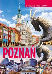 Stolice regionów Poznań