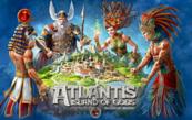 Atlantis: Island of Gods (Gra planszowa)