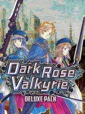 Dark Rose Valkyrie: Deluxe Pack (PC) DIGITAL