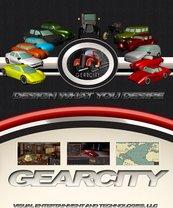GearCity (PC) DIGITAL