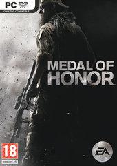 Medal of Honor (PC) klucz Origin