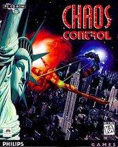 Chaos Control (PC) klucz Steam