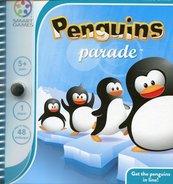 Smart Games Parada pingwinów