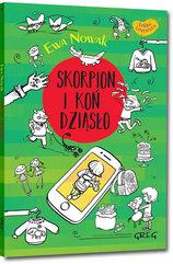 Skorpion i koń Dziąsło