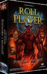 Roll Player: Potwory i sługusy (Gra Planszowa)