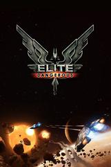 Elite Dangerous (PC) klucz Steam