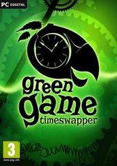 Green Game: TimeSwapper (PC) DIGITAL
