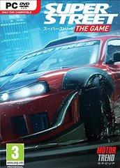 Super Street: The Game (PC) DIGITAL