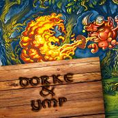 Dorke and Ymp (PC) DIGITAL