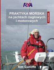 Praktyka morska na jachtach żaglowych i motorowych