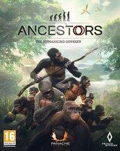 Ancestors: The Humankind Odyssey (PC) klucz Epic