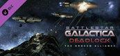 Battlestar Galactica Deadlock: The Broken Alliance (PC) DIGITAL