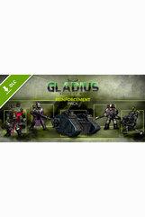 Warhammer 40,000: Gladius - Reinforcement Pack (PC) DIGITÁLIS