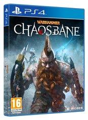 Warhammer: Chaosbane (PS4) PL + BONUS + BETA!