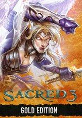 Sacred 3 Gold (PC) klucz Steam