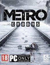 Metro Exodus (PC) klucz Epic