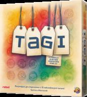 Tagi (Gra Planszowa)