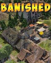 Banished (PC) klucz Steam
