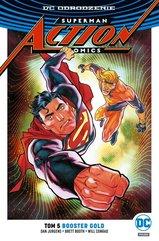 Superman Action Comics Tom 5