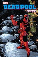 Deadpool Classic Tom 6