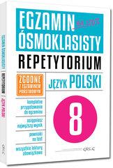 Egzamin ósmoklasisty Język polski Repetytorium
