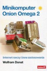 Minikomputer Onion Omega 2