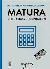 Matura Matematyka Poziom rozszerzony