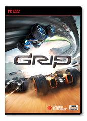 GRIP: Combat Racing (PC) DIGITAL