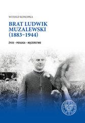Brat Ludwik Muzalewski (1883-1944)