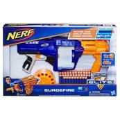 Wyrzutnia Nerf N-strike Elite Surgefire