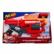 Wyrzutnia Nerf Mega Cycloneshock